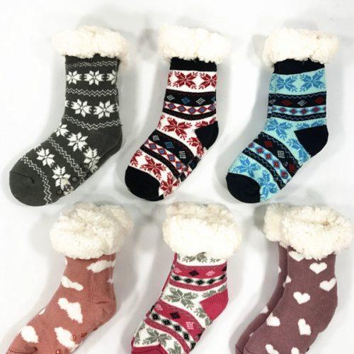 Sock/Slipper